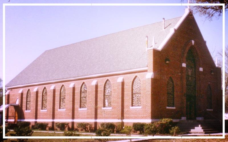 Jordan Street Sda Church Jssdac